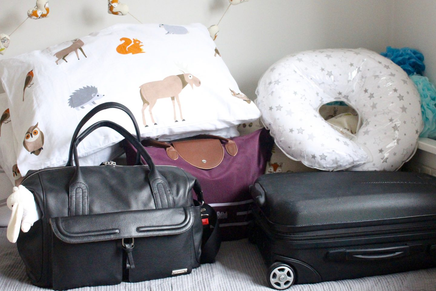 What To Pack In Your Hospital Bag Mummy Nutrition