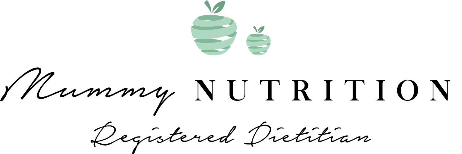 Mummy Nutrition