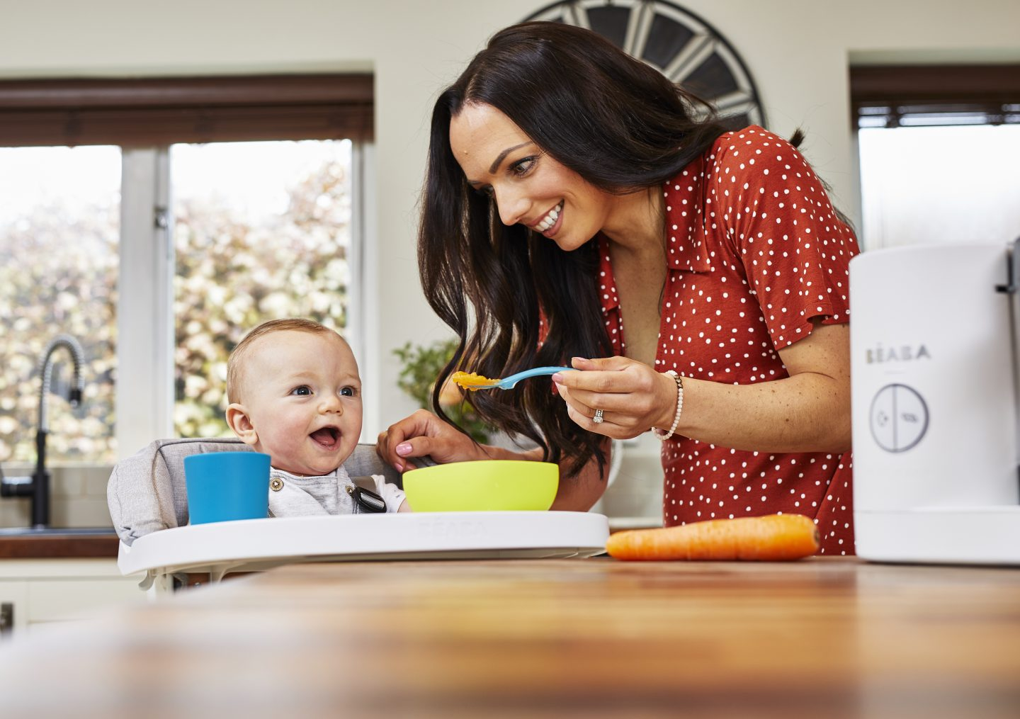 How and When to Start Weaning your Baby – Tips from a Dietitian!