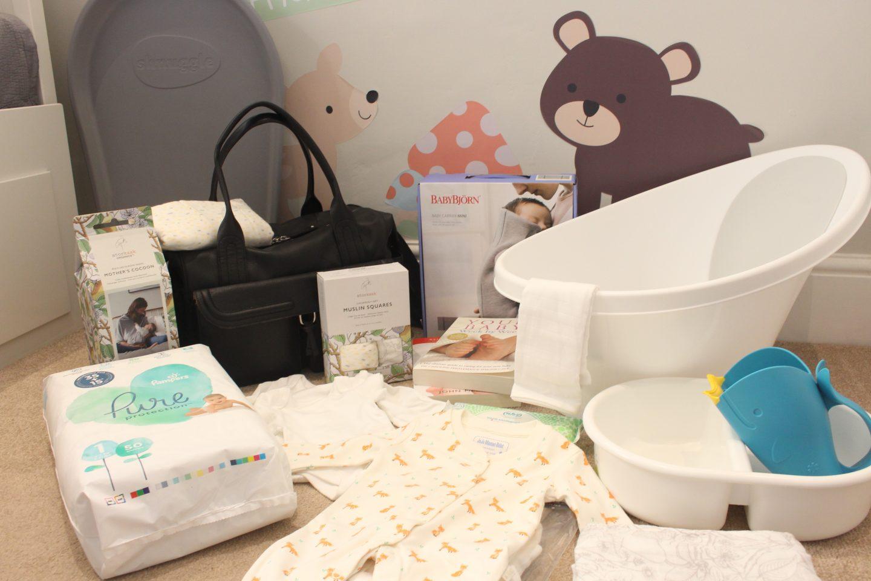 a83b5be9a My Newborn Baby Essentials – Mummy Nutrition