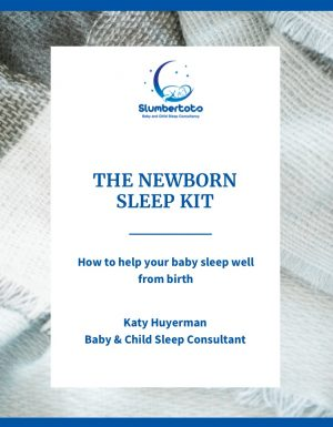 Newborn Sleep Guide (ebook)