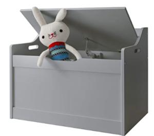 H's Toy Box