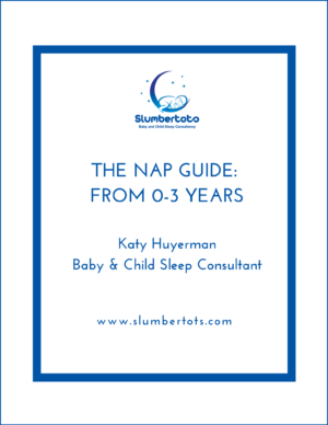The Nap Guide: 0-3 years