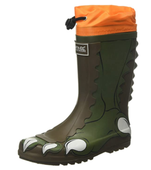 Durable Wellies