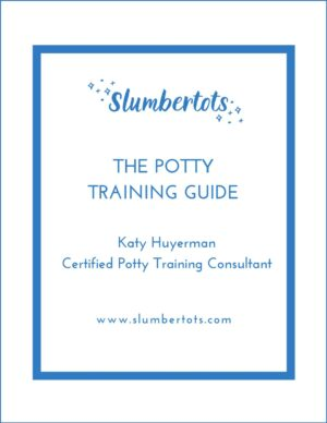 Our Potty Training Guide